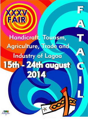 35th Fatacil Fair 2014 – Lagoa, 15-24 August